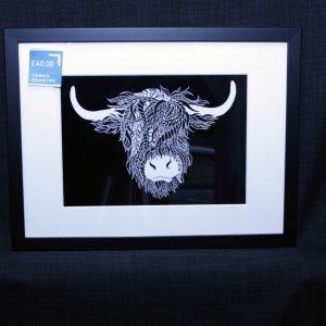 Artwork £40.00 +