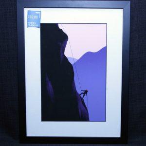 Artwork £50.00 +