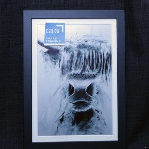 Artwork £20.00 +