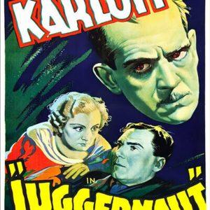 Boris Karloff - Juggernaut