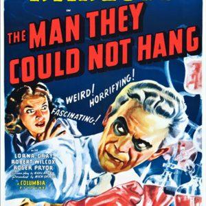 Boris Karloff - The man they could not Hang