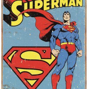 Comic Superhero's Posters