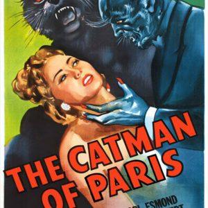 The Cat Man of Paris
