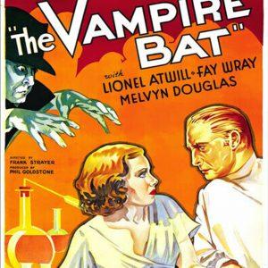 Vintage Horror B Movie Posters